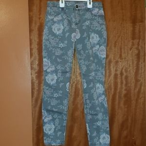 NWOT Children's Place Denim Jeggings